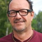 Daniel Calero. Foto: Ulrika Lagerlöf/IKON