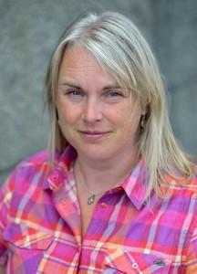 Elisabeth Målqvist Foto: Magnus Aronson /IKON