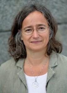 Anna-Maria Sandström. Foto: Magnus Aronson/IKON