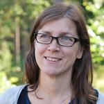 Katarina Ottosson, utsänd till Kenya.