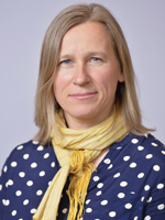 Cecilia Strömblad