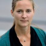 Anna Hjälm Foto:  Magnus Aronson/IKON