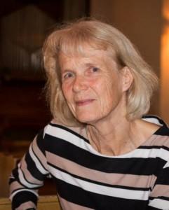 Ingrid Le Roux. Foto: Helena Frankson