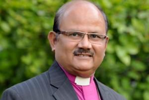 Bishop-Samuel-Azariah Church of Pakistan